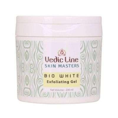 Buy Vedicline Bio White Exfoliating Gel Scrub
