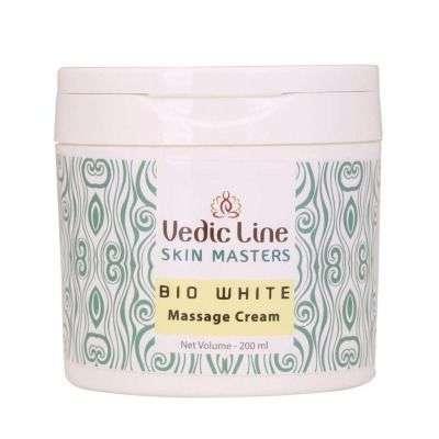 Buy Vedicline Bio White Massage Cream