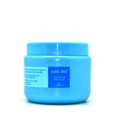 Buy Vedicline Deep Cooling Pedi Ice Gel