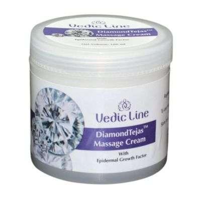 Buy Vedicline Diamond Tejas Massage Cream