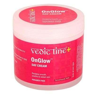 Buy Vedicline On Glow Day Cream