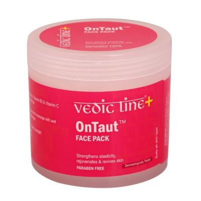 Buy Vedicline Ontaut Face Pack