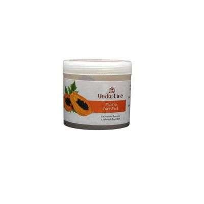 Buy Vedicline Papaya Face Pack