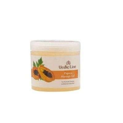 Buy Vedicline Papaya Massage Gel