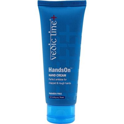 Buy Vedicline Plus Hands On Hand Cream