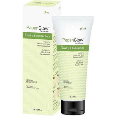 Buy Vegetal Papenglow Face Pack