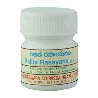 Buy Venkateswara Ayurveda Rajita Rasayana