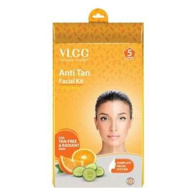 Buy VLCC Anti Tan Facial Kit 5 Session