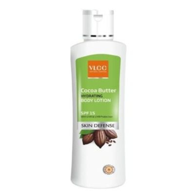 Buy VLCC Cocoa Butter Hydrating Body Lotion
