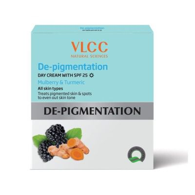Buy VLCC De - Pigmentation Day Cream SPF 25