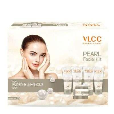 Buy VLCC Pearl Fairness Facial Kit