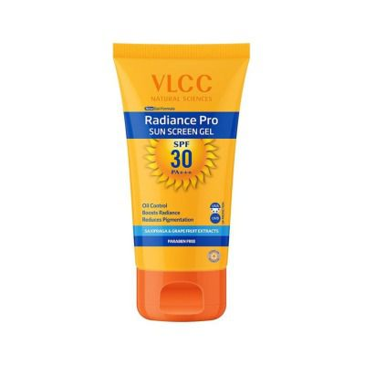 Buy VLCC Radiance Pro Sun Screen Gel SPF 30 PA+++