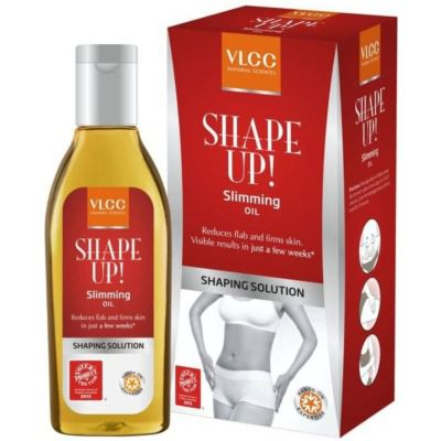 Buy VLCC Shape Up Slimming Oil