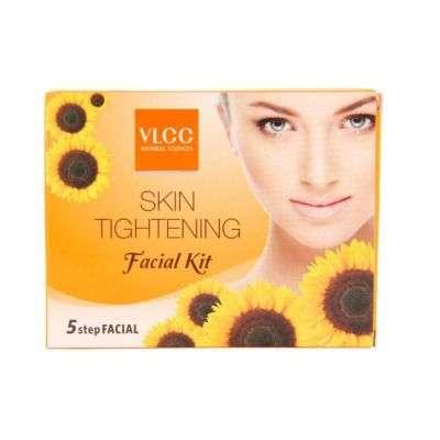 Buy VLCC Skin Tightening Facial Kit