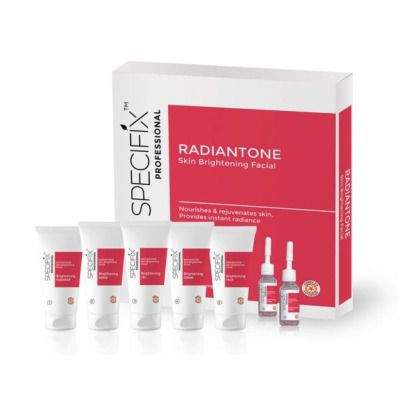 Buy VLCC Specifix Professional Radiantone Skin Brightening Facial Kit