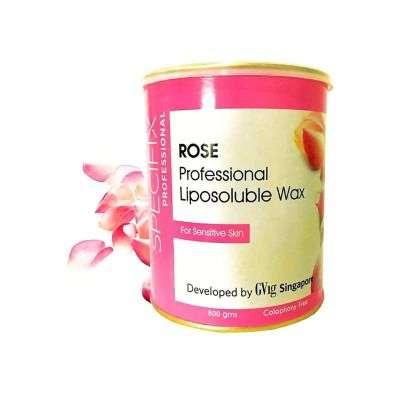 Buy VLCC Specifix Professional Rose Liposoluble Wax