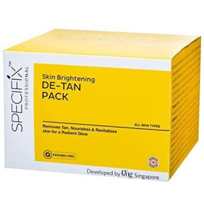 Buy VLCC Specifix Skin Brightening De - Tan Pack