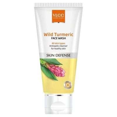 Buy VLCC Wild Turmeric Face Wash