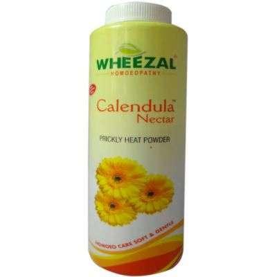 Buy Wheezal Calendula Nectar Powder