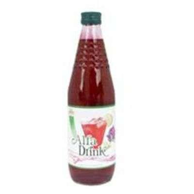 Buy Wheezal Homeo Pharma Alfa Drink