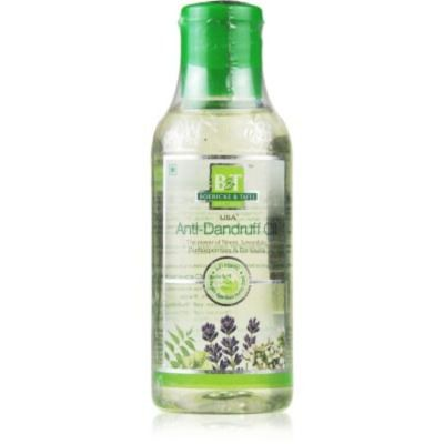 Buy Willmar Schwabe India B & T Anti Dandruff Oil