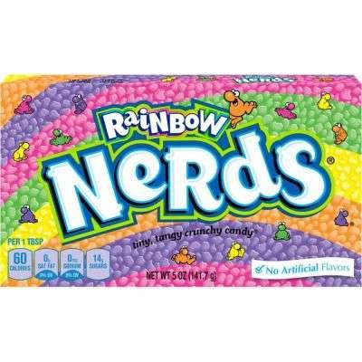 Buy Wonka Nerds Rainbow Th Box