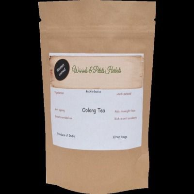 Buy Woods and Petals Oolong Tea