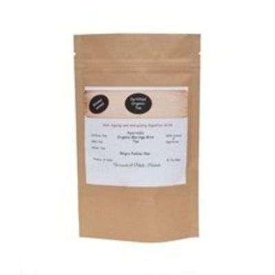 Buy Woods and Petals Organic Moringa Ashwagandha Tea combo 2