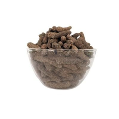 Yanai Thippili / Indian Long Pepper Dried ( Raw )