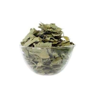 Yelumbu otti ilai / Creeping Blepharis Leaves ( Raw )