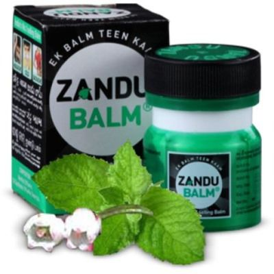Buy Zandu Balm