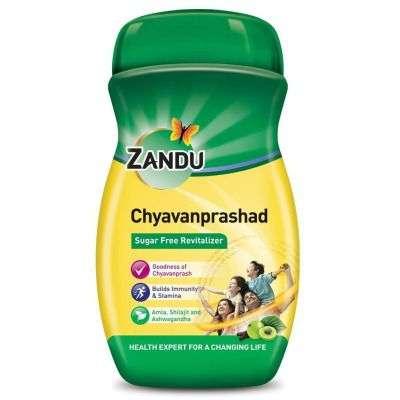 Buy Zandu Chyavanprashad