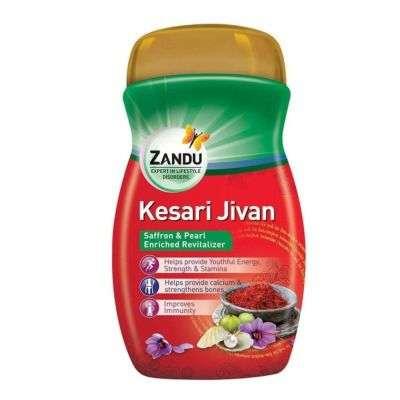 Buy Zandu Kesari Jivan
