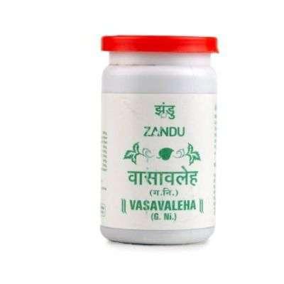 Buy Zandu Vasavaleha