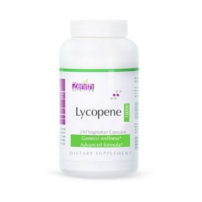 Buy Zenith Nutrition Lycopene -10000