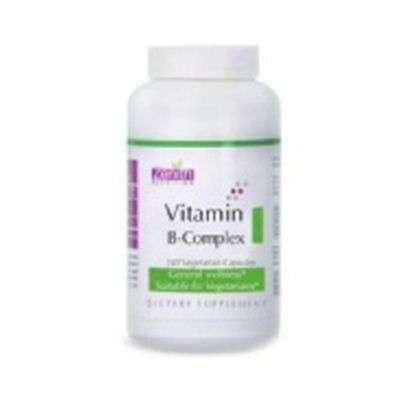 Buy Zenith Nutrition Vitamin B - Complex Capsules