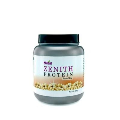 Buy Zenith Nutrition Zenith Protein Pure Soy